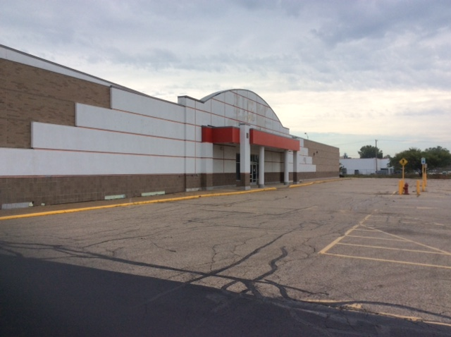 Bad Axe-Blue Light Plaza For Sale or Lease