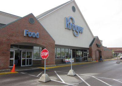 Lenox Square Shopping Center Richmond, MI 48062