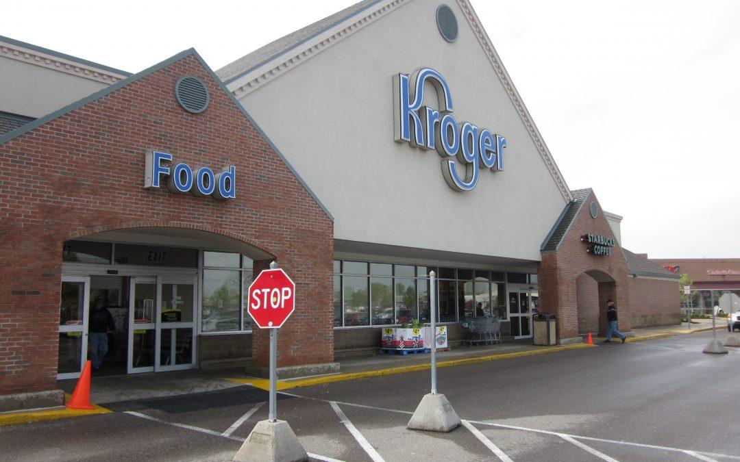 Kroger Outlot in Richmond, MI