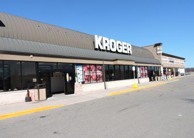 Dundee Kroger Plaza