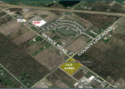 Fairhaven Area Vacant Land Fair Haven-Chesterfield Area