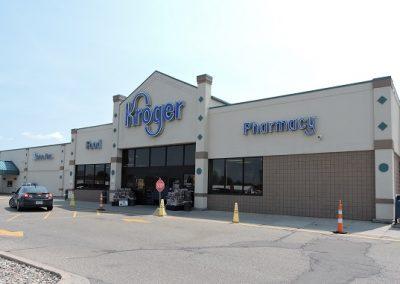 Flint Kroger Space For Lease Flint Township, MI