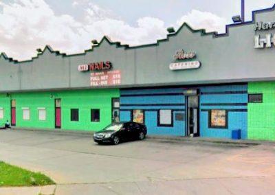 9633-9651 Harper Avenue Detroit, MI