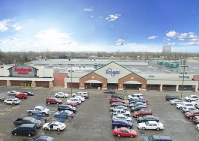 Southgate Kroger Marketplace Up to 38,000 SQ FT Southgate, MI