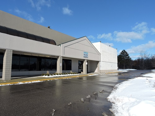 Kroger Sublease Commerce Towne Center Union Lake, Michigan