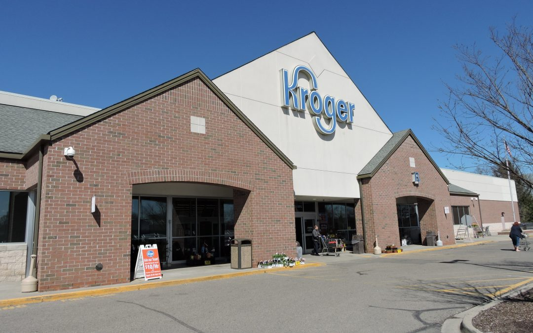 Kroger Outlot at Springfield Towne Square Springfield/Clarkston, MI