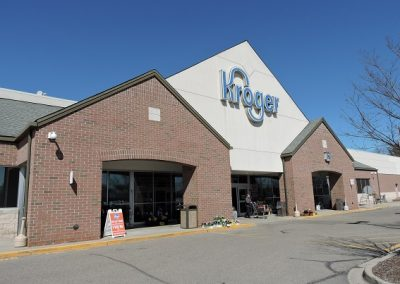 Springfield Town Centre – New Retail Development Springfield, MI