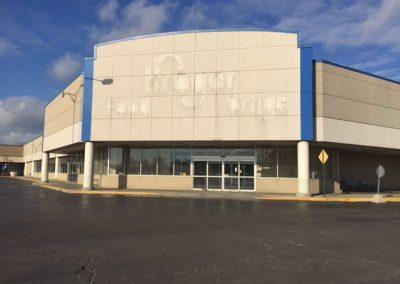 St. Clair Shores Kroger Sub-Lease Shopping Center