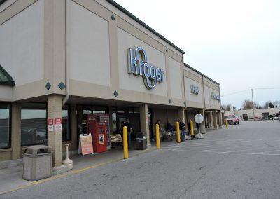 Stadium Center in Port Huron, Michigan 48060
