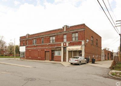 2903-2941 W. McNichols Detroit,MI