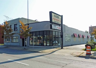6330 East Jefferson, Detroit MI 48207