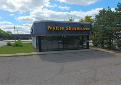 Waterford Former Payless