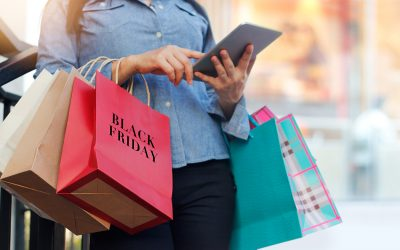 Malls, Stores Expect More Traffic, Higher Spending on Thanksgiving Weekend